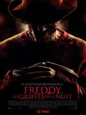 Affiche Freddy 2010