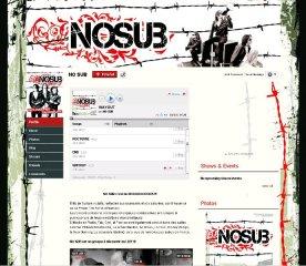 nosub