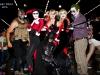 Bane, Harley Quin, Batman, Joker